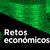 RETOS ECONÓMICOS