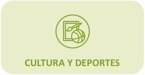 CULTURA Y DEPORTES