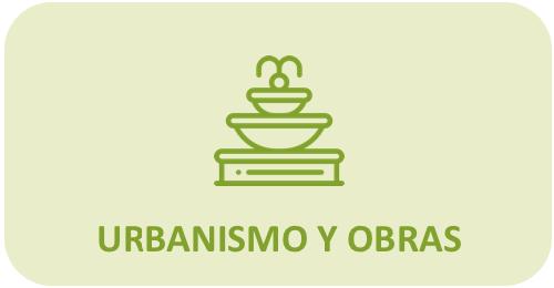 URBANISMO Y OBRAS